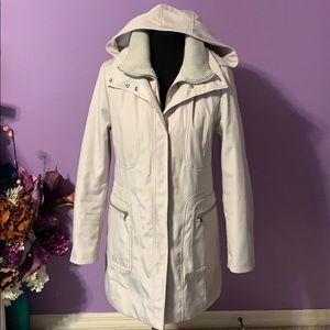 Jones New York medium winter coat.